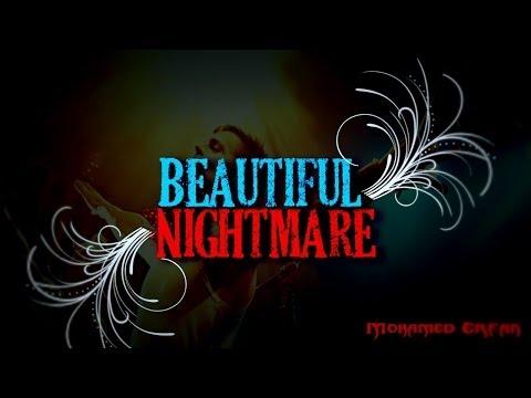 Dead By April - Beautiful Nightmare Lyrics video