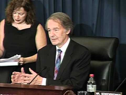 """June 26th, 2008: Select Committee Hearing, """"$4 Gasoline and Fuel Economy"""""""