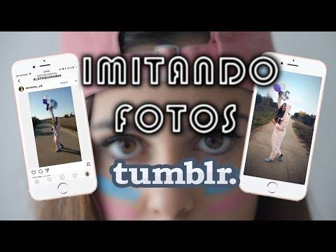 IMITANDO FOTOS DE SUSCRIPTORES |@victoriacarotudela