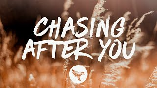 Ryan Hurd & Maren Morris - Chasing After You (Lyrics)