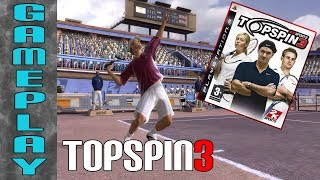 Top Spin 3 [PS3 - 720p] | Czech Gameplay