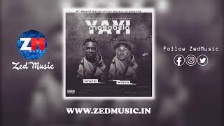K.R.Y.T.I.C X STEVO - MASOBELA YAYI [Audio] | ZEDMUSIC DotIN | Zambian Music 2019