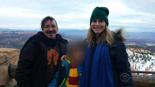 Wrong turn on family trip to Grand Canyon nearly proves deadly