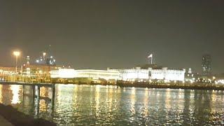 Corniche Doha Qatar 09/08/2020 كورنيش الدوحة قطر