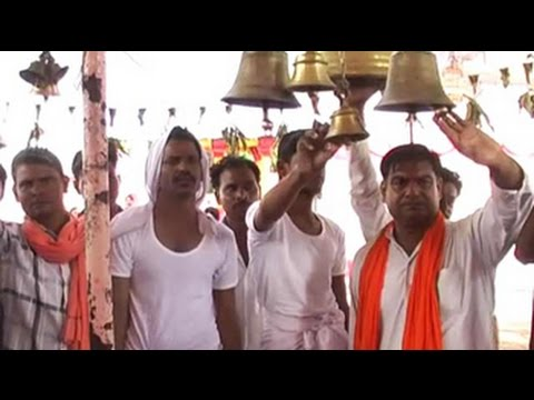 Men arrested for converting to Islam become Hindus again