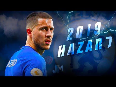 Eden Hazard 2017/19 | Control Skills & Goals | HD