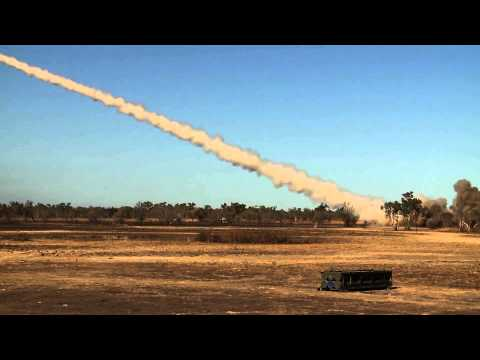 First time HIMARS rock the Outback - Talisman Sabre 2015