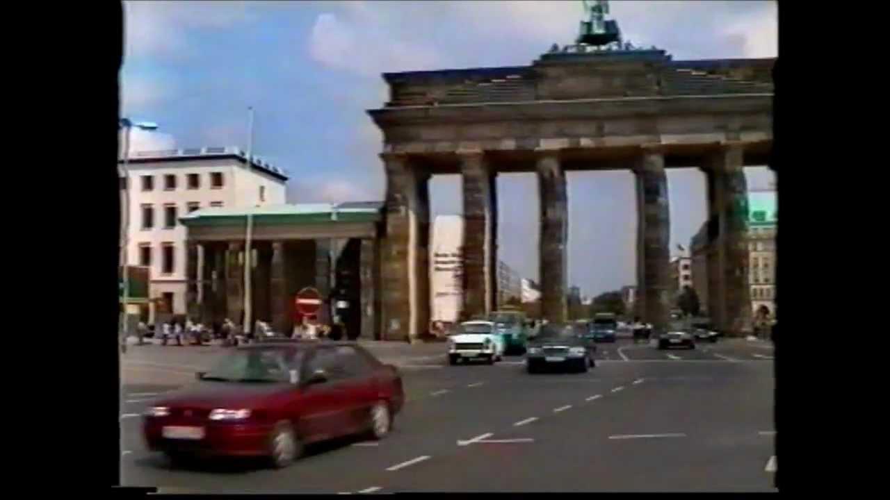 Berlin - 1998