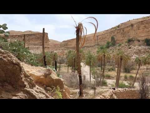 Ghoufi (Algerian Colorado), Batna, Algeria | GLA Ramadhan Special [Episode 08]