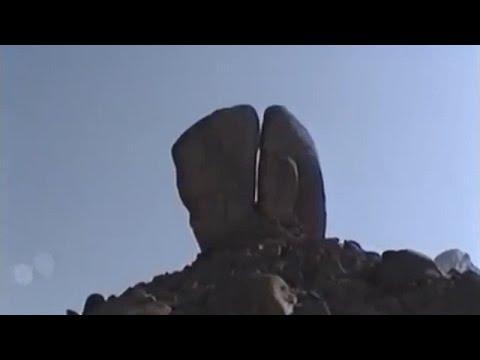 Dokumentari Exodus Decoded temuan Bukti baru & mencari gunung Sinai yang sebenar (Clip 9)