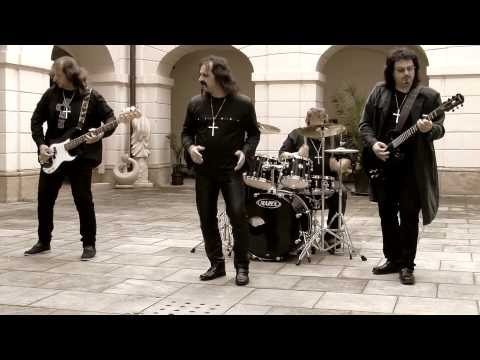 Heaven And Hell - Black Sabbath Dio Tribute - CZ