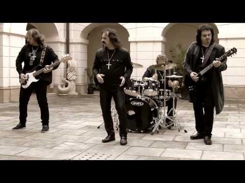 Heaven And Hell  Black Sabbath Dio Tribute  CZ