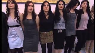 kurdisch hochzeit 03.03.2013 (Asad & Awaz ) Musik Imad salim part 3