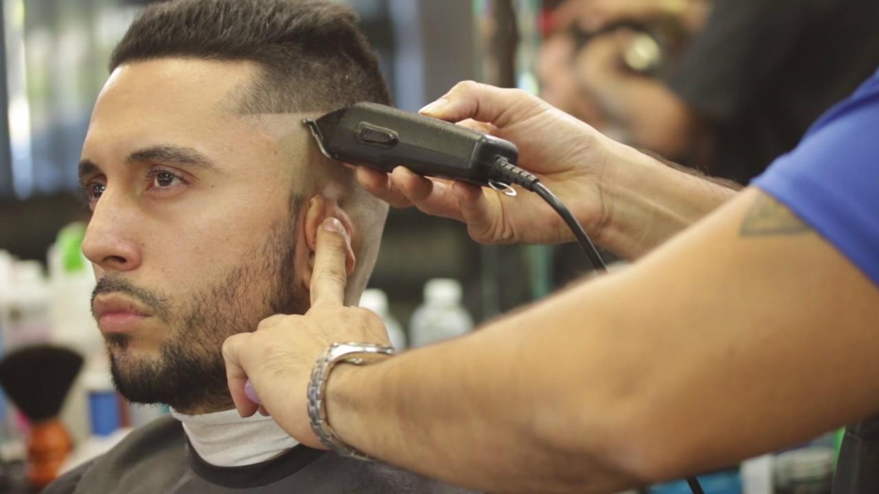 Davie Vip Barbershop Youtube