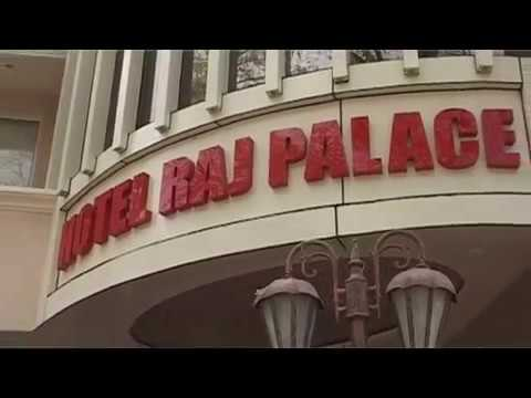VIDEO AD HOTEL RAJ PALACE  HALDWANI UK