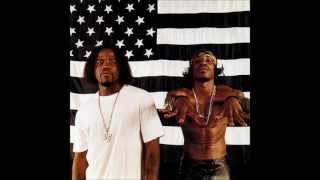 OutKast - Ms. Jackson HQ