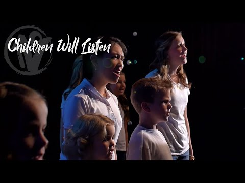 "Children Will Listen (from ""Into the Woods"") - Cover by One Voice Children's Choir"