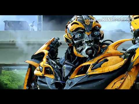 Transformers FALL OUT BOY  Centuries Fan Made