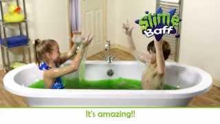 Sliz do kúpeľa Slime Baff ®