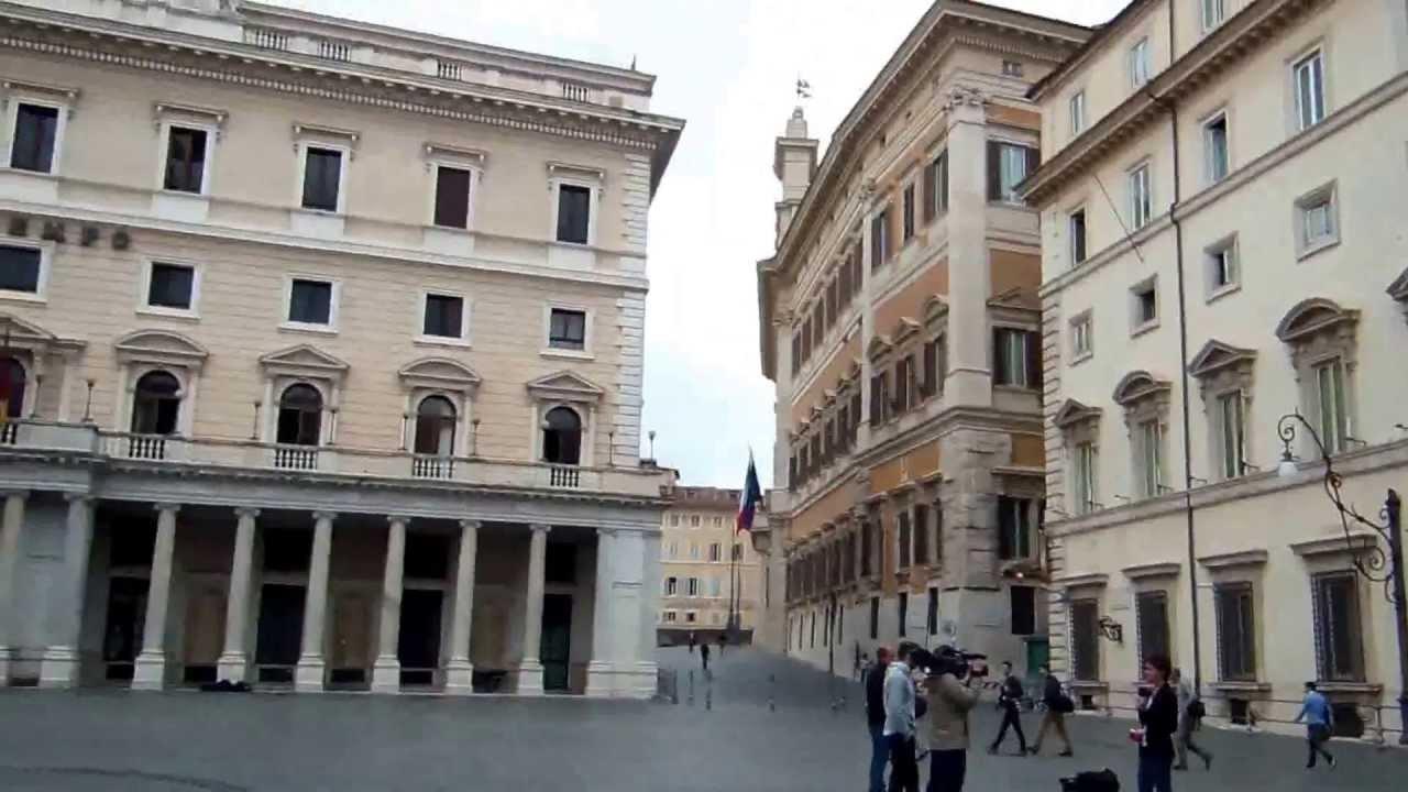 Hotel Roma Vicino Montecitorio