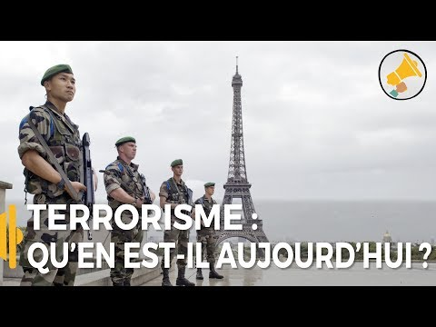 "Post-attentats : ""On s'est tristement habitué"" à Bruxelles, Londres, Barcelone et Paris"