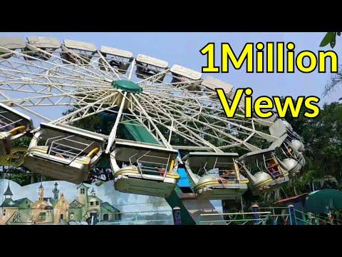 Queensland Chennai Theme Park | Best Rides | Wave Pool