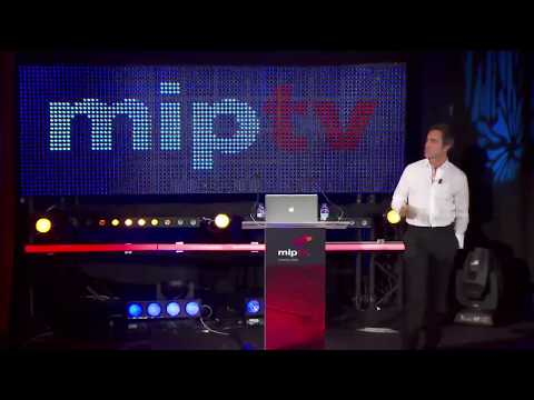 Keynote MIPTV - How RealTV helped Sephora conquer China