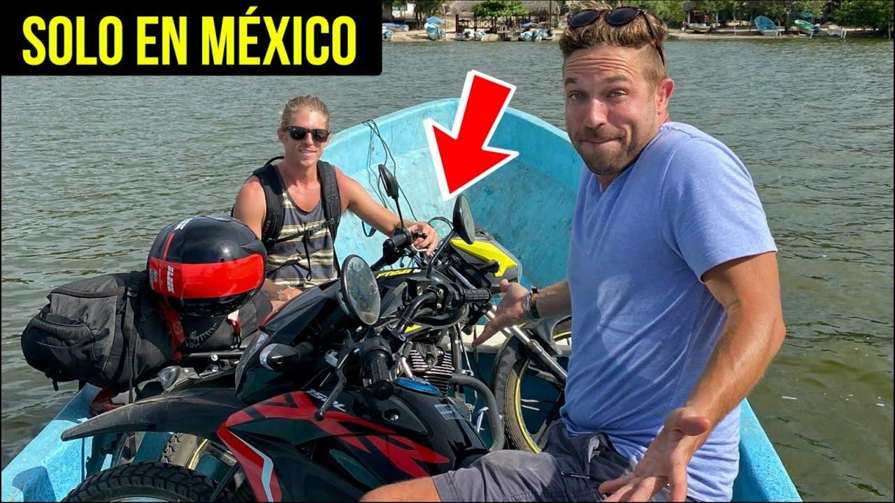 Esto SOLO PASA en MÉXICO    ROADTRIP con MI HERMANO (Mini-Documental)