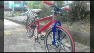 Kempulan basikal idola