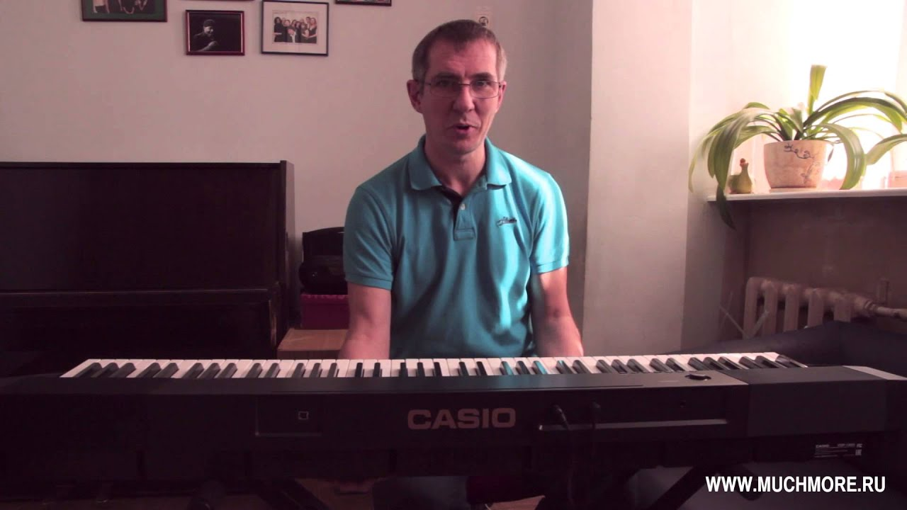 Unboxing Casio cdp 130 digital piano keyboard review - YouTube