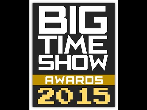 Big Time Show Awards Nominations