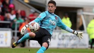 Barnsley Target Exeter City Goalkeeper Christy Pym | Transfers & Rumours