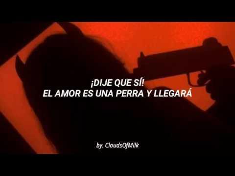 ❝Love Is A Bitch❞ By. Los Concorde 『Subtitulado Al Español//Letra』