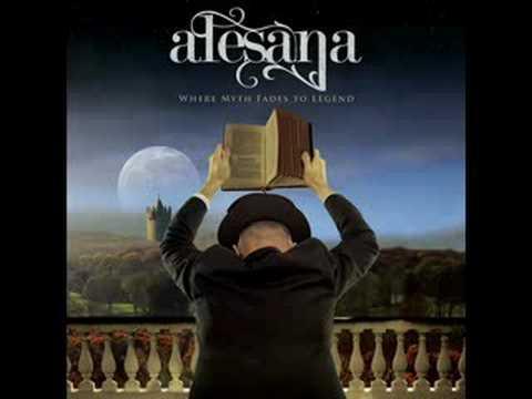 Alesana - Seduction  (lyrics on description)