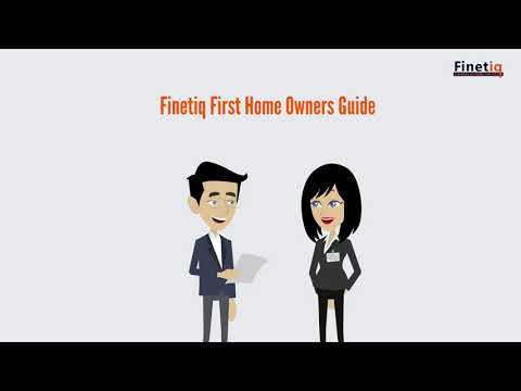 1st Home Owners Guide For Australia