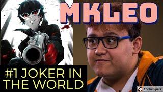 MKLEO'S #1 JOKER COMBOS