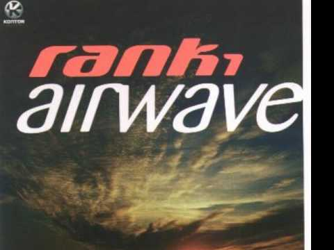 Rank 1 - Airwave (ATB Mix)
