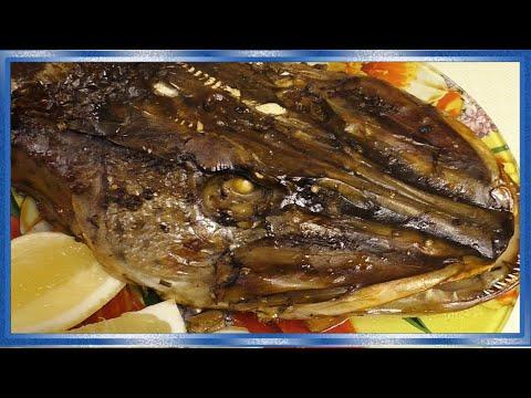 ЩУЧЬИ ГОЛОВЫ С ЧЕСНОКОМ,  Рецепт приготовления голов,Рецепты Рыба   Fisherman Dv. 27 Rus