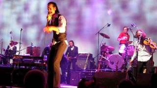 Nick Cave & The Bad Seeds - Straight To You - Live at The Troxy - 29 November 2008