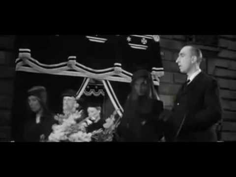 Love in the afternoon- Billy Wilder