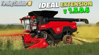 "[""BEAST"", ""Simulators"", ""Review"", ""FarmingSimulator19"", ""FS19"", ""FS19ModReview"", ""FS19ModsReview"", ""fs19 mods"", ""farming simulator"", ""farming simulator mods"", ""farming simulator 19"", ""farming simulator 19 mods"", ""farming simulator 19 harvesters"", ""fs19 ha"