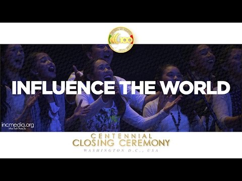 Influence The World - C3