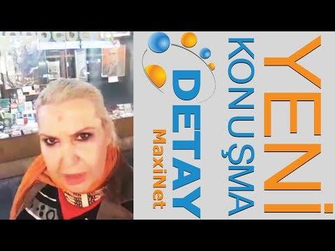 Seyhan Soylu Belgrad yayini Detay Maxinet le ilgili konusmalar. Mutlaka izleyin