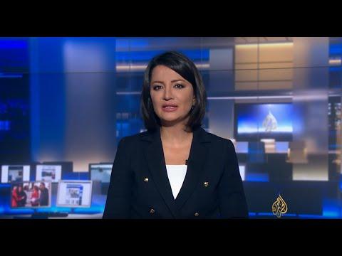 موجز أخبار- العاشرة مساء 22/07/2016