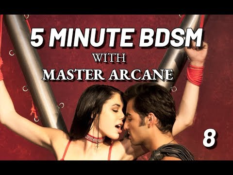 ASMR BDSM & Horror Inspired Tattoo Tracing from YouTube · Duration:  18 minutes 44 seconds