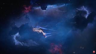 Mass Effect Andromeda  OST - 4K Gameplay Trailer Music