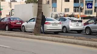 ضبط 114 متسولا عبر 36 حملة في عمان منذ بداية الشهر الحالي - (18-8-2019)
