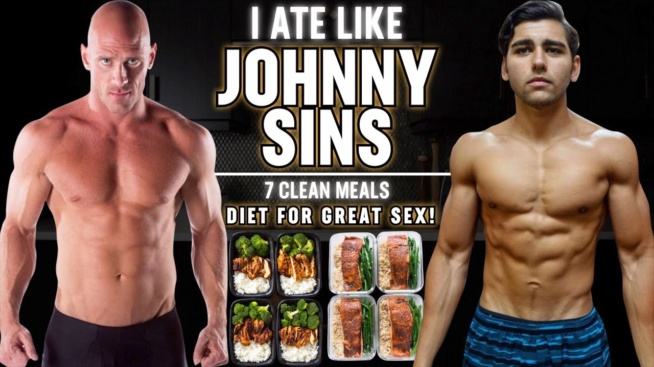 Johnny sins sex