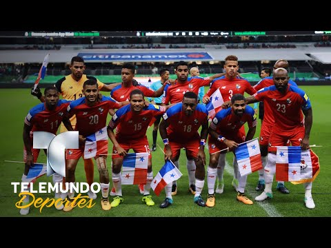 Los grupos que harán temblar a Panamá en Rusia 2018   Copa Mundial FIFA Rusia 2018   Telemundo