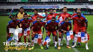 Los grupos que harán temblar a Panamá en Rusia 2018 | Copa Mundial FIFA Rusia 2018 | Telemundo